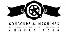 Logo site concours des machines